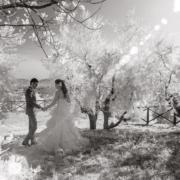 Matrimonio Giacomo e Irene