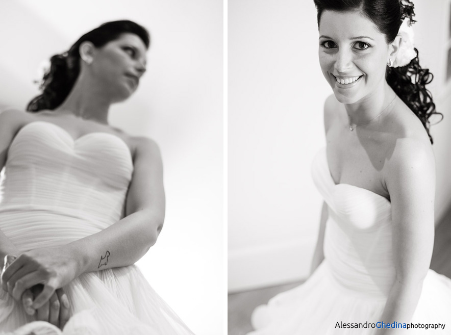 WEDDING PHOTOGRAPHER IN PISTOIA