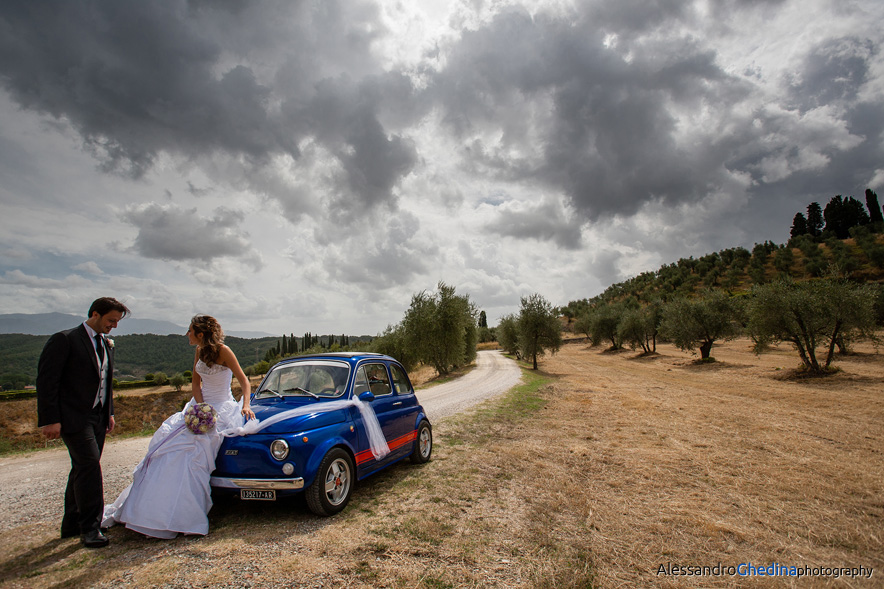 WEDDING PHOTO REPORTAGE IN FLORENCE| Wedding Photography in Bagno a Ripoli