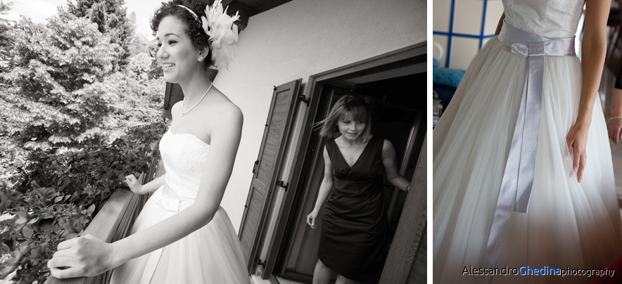 WEDDING PHOTO REPORTAGE IN TRENTINO
