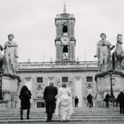 wedding photo reportage Rome
