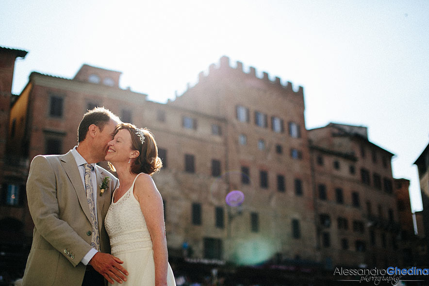 WEDDING PHOTOGRAPHER IN SIENA| Destination Wedding Photography in Tuscany