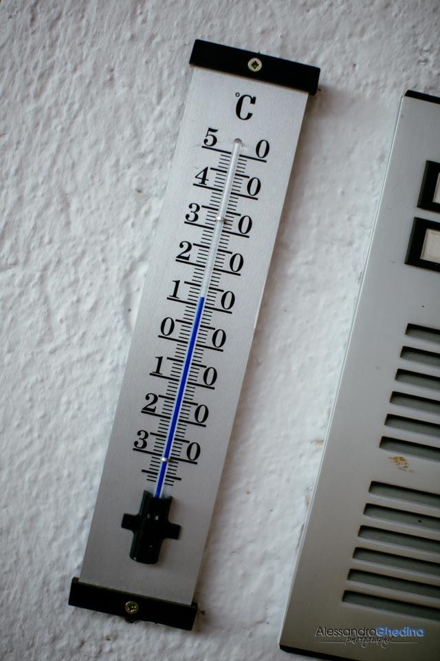 temperatura esterna matrimonio