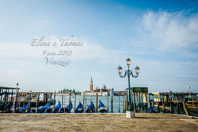 fotografie di matrimonio a Venezia