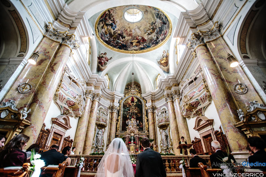 matrimonio a sarentino