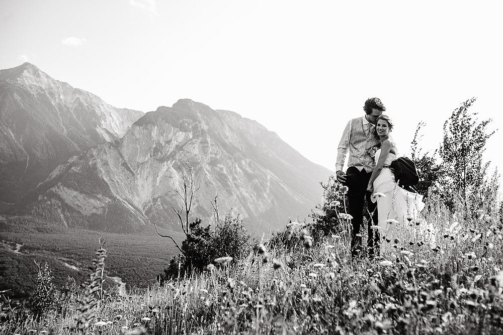 Switzerland wedding in Visp