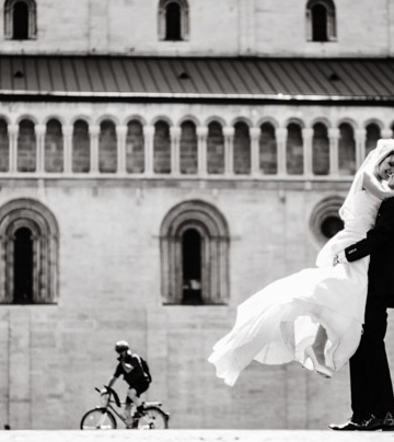 fotografia di matrimonio Trento