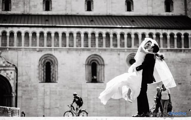 WEDDING PHOTOGRAPHER IN ITALY| Romantic Wedding Photography in Trento