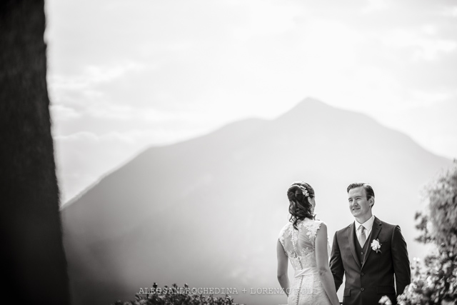 COMO LAKE WEDDING PHOTOGRAPHER| Romantic Wedding Photography Session in Varenna