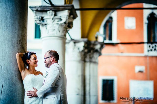 MATRIMONIO A BELLUNO ROMANTICHE FOTOGRAFIE