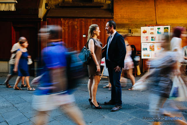 ENGAGEMENT PHOTOGRAPHER IN FLORENCE| Engagement Photography Session in Tuscany
