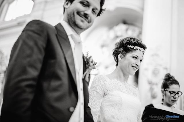matrimonio con cerimonia religiosa a Cortina d'Ampezzo