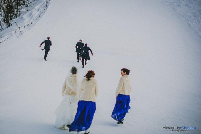 matrimonio a courmayeur valle d'aosta