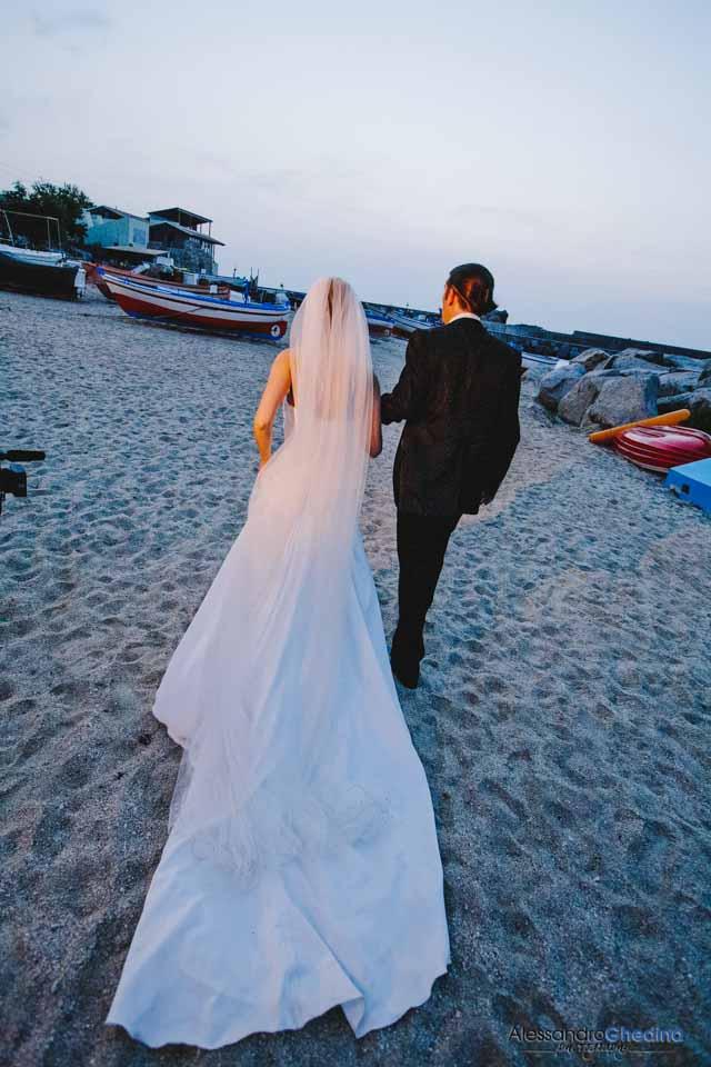 fotografie di matrimonio calabria
