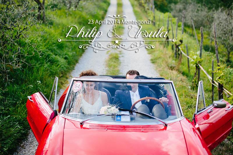 intimate wedding in montegonzi arezzo