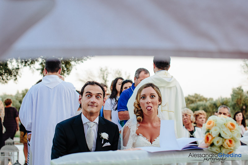 i pazzi sposi