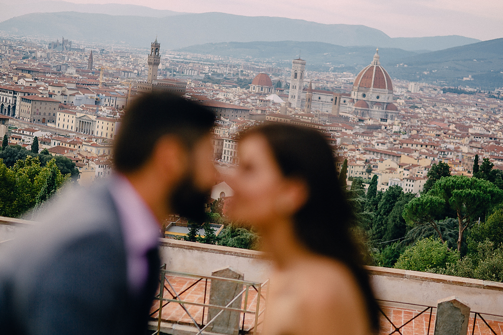 HONEYMOON PHOTOGRAPHER TUSCANY FLORENCE - alessandro-ghedina