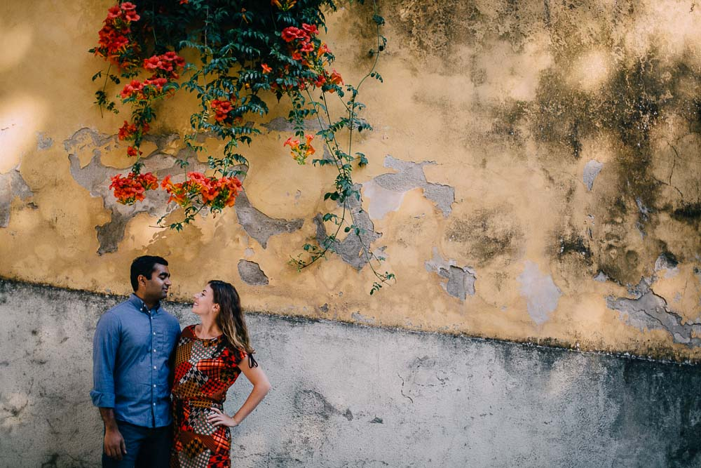 florence couple portrait wedding photographer