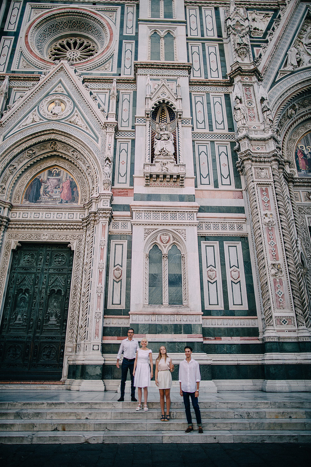 vacation photographer Florence Tuscany