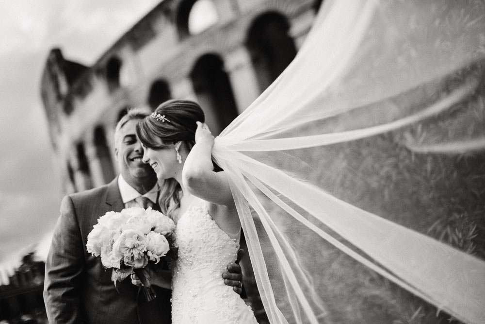 WEDDING PHOTOGRAPHER IN ROME | Destination wedding photography in Italy