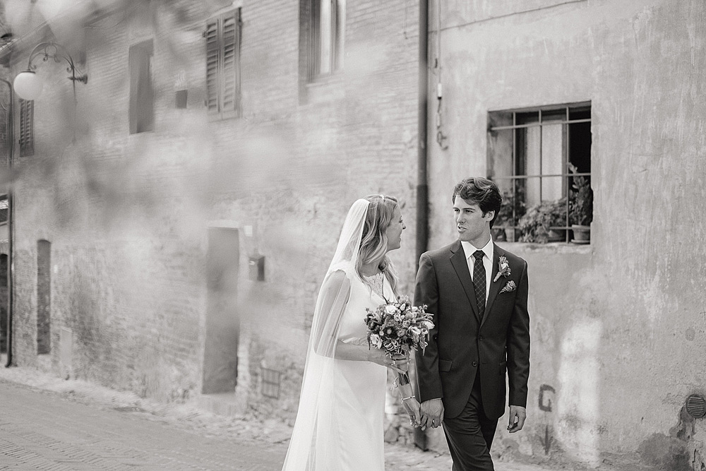 wedding photoshooting certaldo tuscany