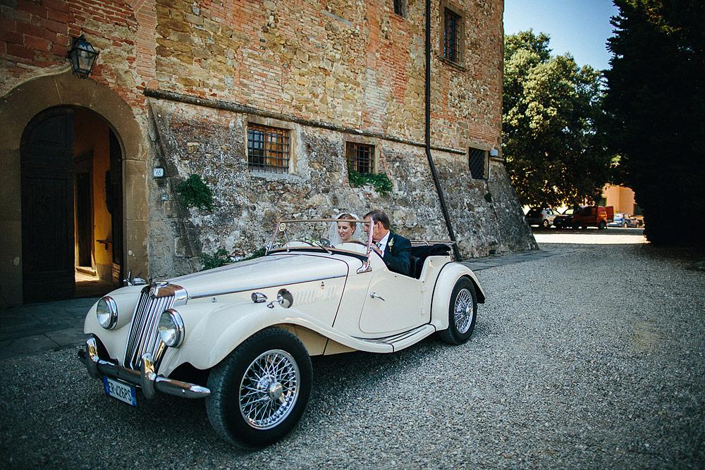 Certaldo wedding photographer Tuscany