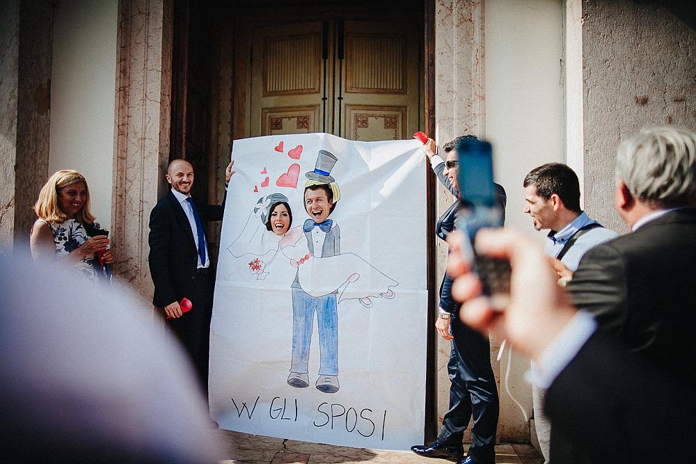 fotografo matrimonio verona castello sforzesco