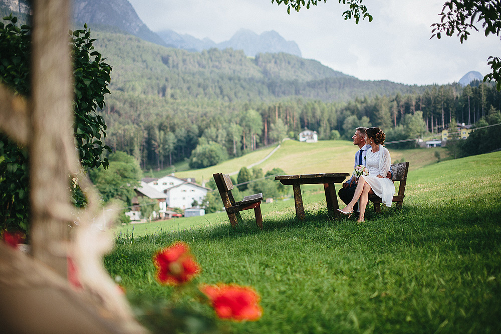 wedding photographer Bolzano Dolomites