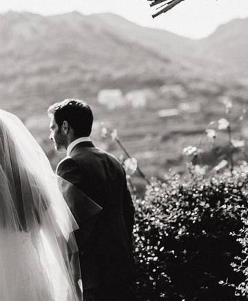 ravello jewish wedding belmont hotel caruso
