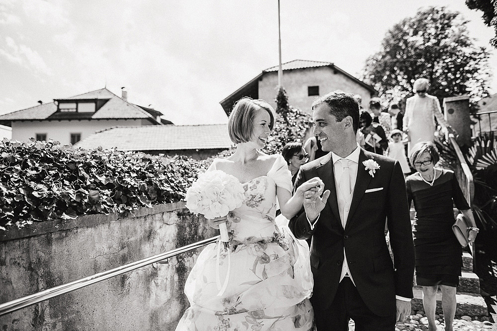 BOLZANO WEDDING PHOTO REPORTAGE CASTLE FLAVON