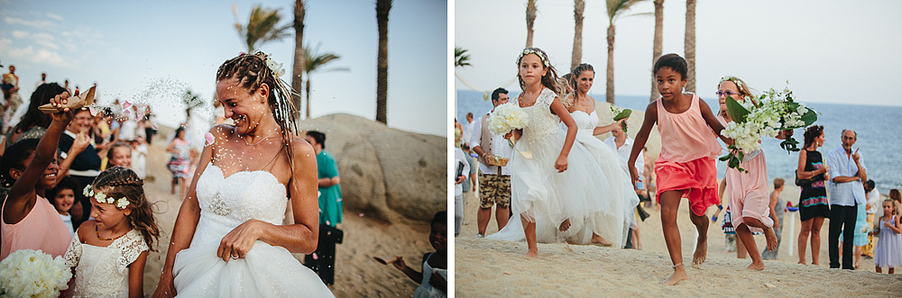 wedding photo reportage sardinia