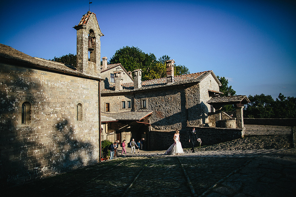 wedding photography in chiusi la verna