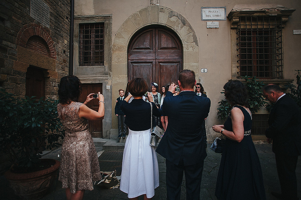 CHARMING WEDDING IN VILLA CORA FLORENCE