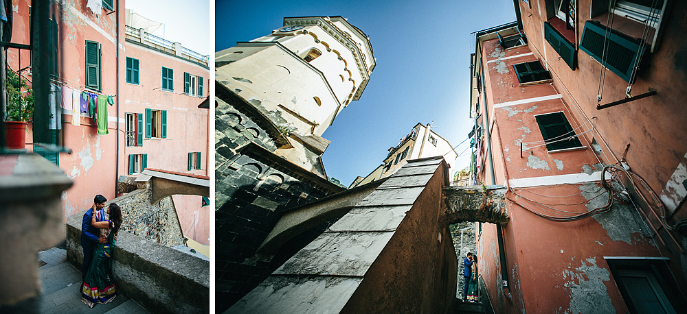 VERNAZZA ENGAGEMENT PHOTOGRAPHY