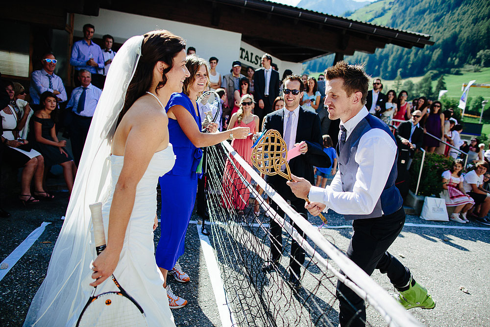 VAL AURINA WEDDING IN TRENTINO ALTO ADIGE