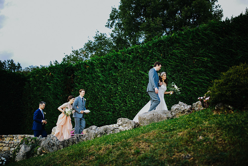 LAKE GARDA WEDDING IN BARDOLINO VENETO
