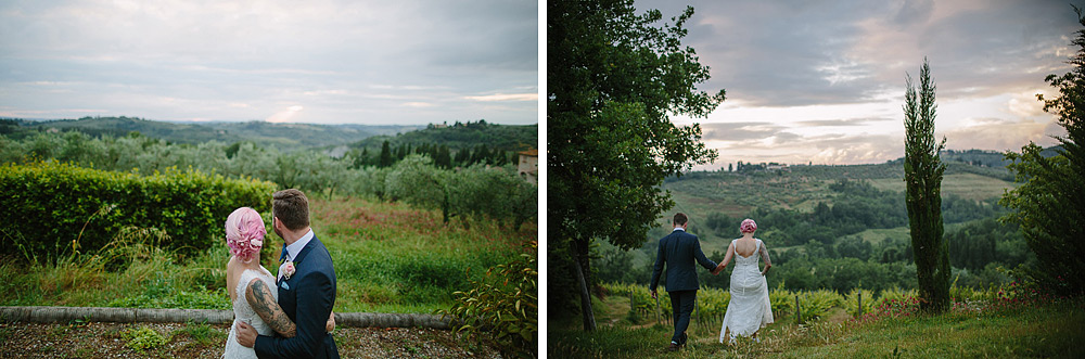 WEDDING OLIVETO CASTLE TUSCANY ITALY