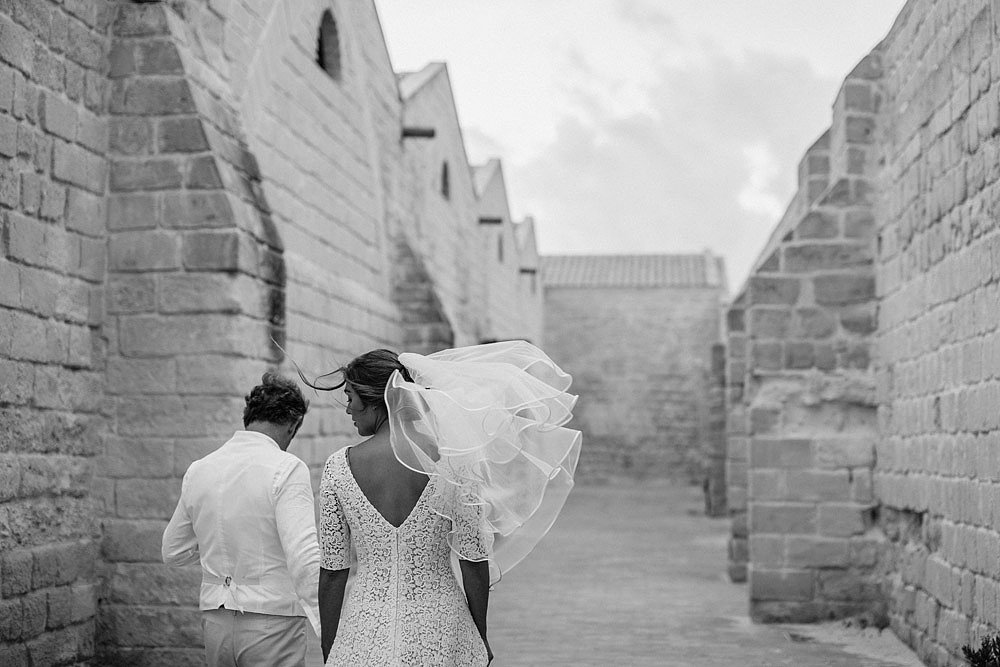 ISLAND OF THE TONNARA WEDDING IN FAVIGNANA EX FACTORY FLORIO