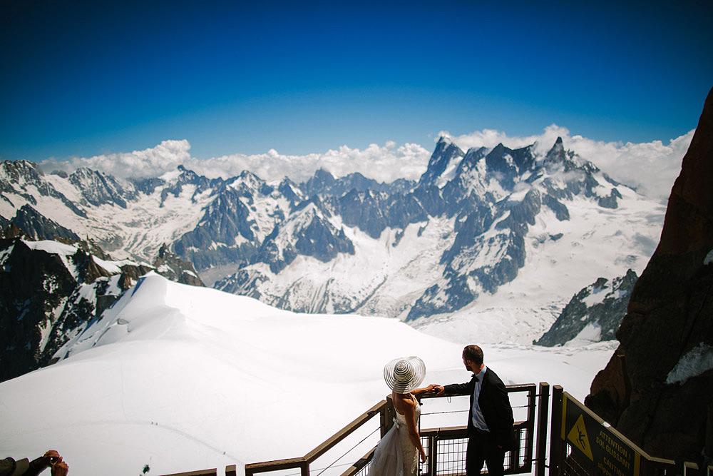 WEDDING IN COURMAYEUR ON THE ROOF OF EUROPE