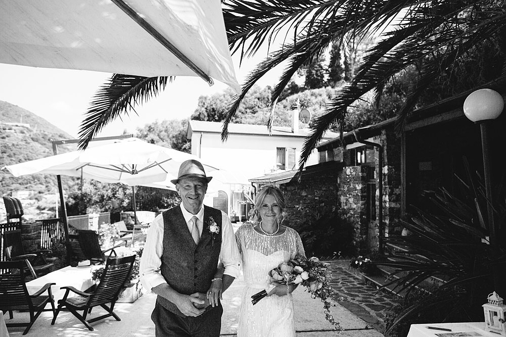 MONTEROSSO AL MARE WEDDING IN CINQUE TERRE