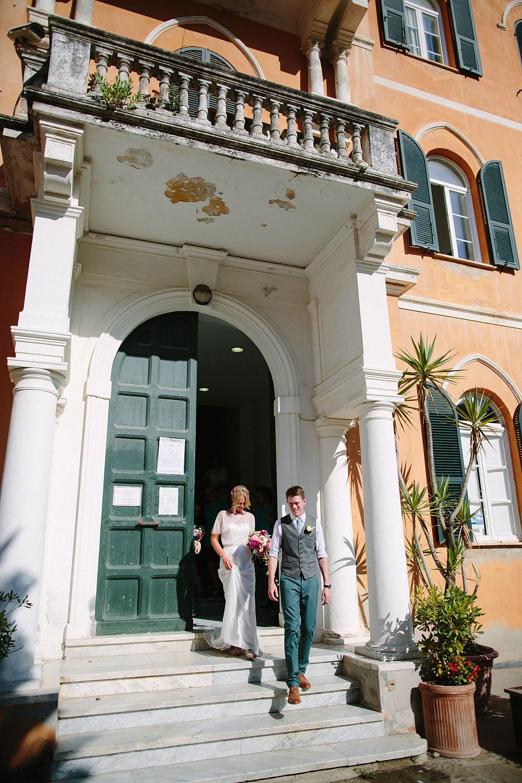 MONTEROSSO AL MARE MATRIMONIO ALLE CINQUE TERRE