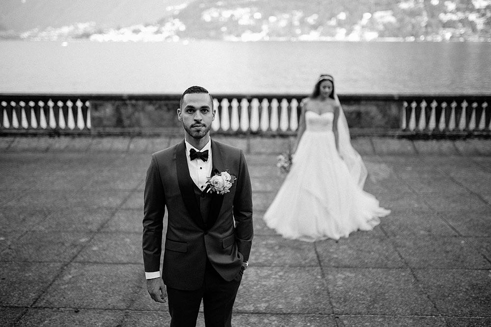LAGO DI COMO MATRIMONIO A VILLA PIZZO CERNOBBIO