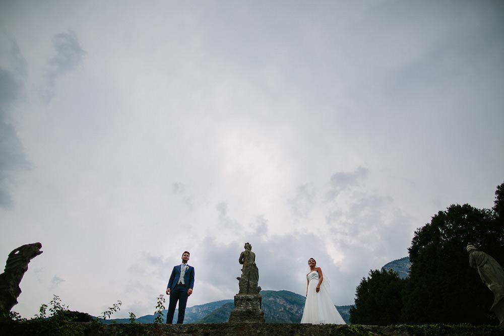 TRENTO MATRIMONIO PIENO DI EMOZIONI TRA ARTE E NATURA
