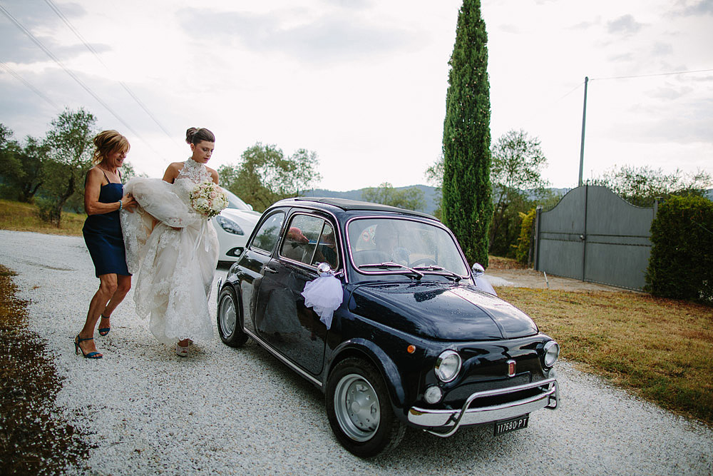 VILLA GRANDUCA WEDDING BETWEEN THE HILLS OF TUSCANY