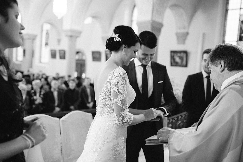 ZERMATT UN ROMANTICO MATRIMONIO D'INVERNO IN SVIZZERA