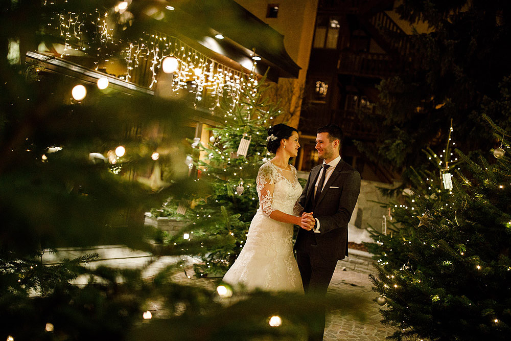 ZERMATT A ROMANTIC WINTER WEDDING IN SWETZERLAND