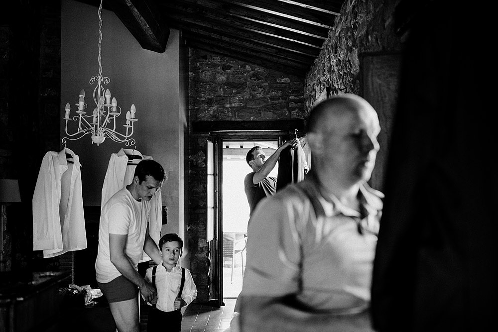 BORGO CORSIGNANO | POPPI WEDDING IN A CORNER OF PARADISE :: Luxury wedding photography - 7