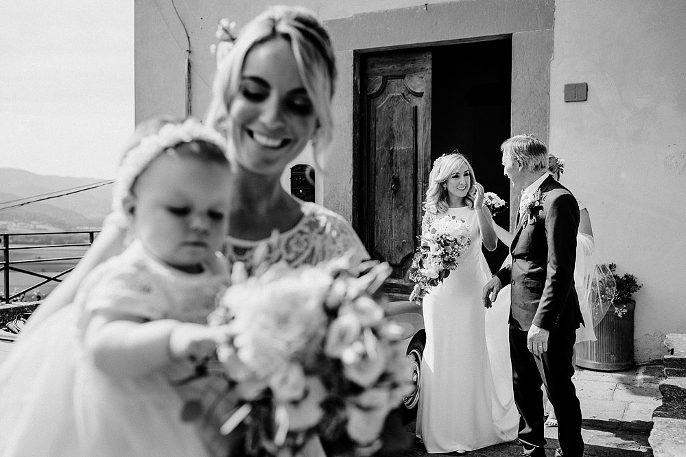BORGO CORSIGNANO | POPPI WEDDING IN A CORNER OF PARADISE :: Luxury wedding photography - 19
