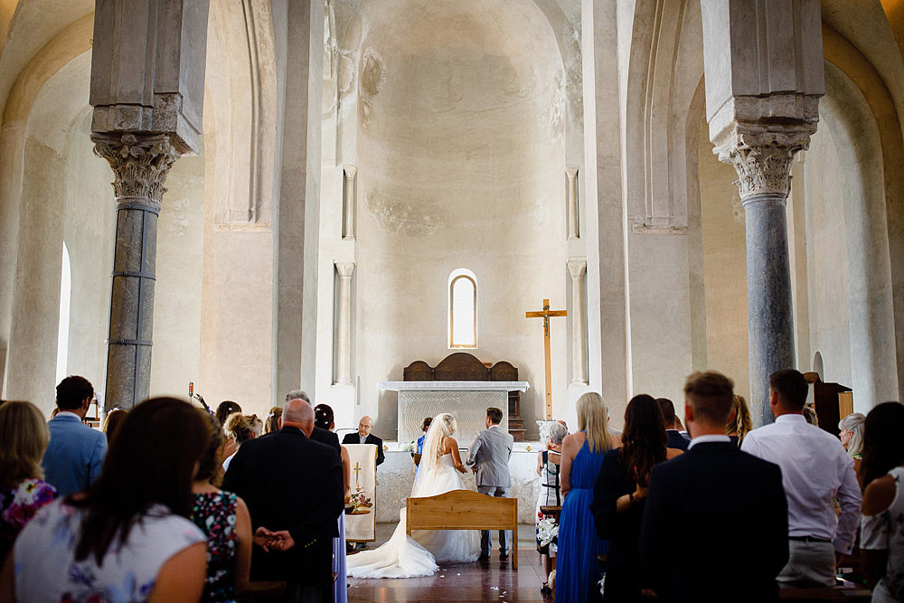 RAVELLO MATRIMONIO SULLA COSTIERA AMALFITANA :: Luxury wedding photography - 23