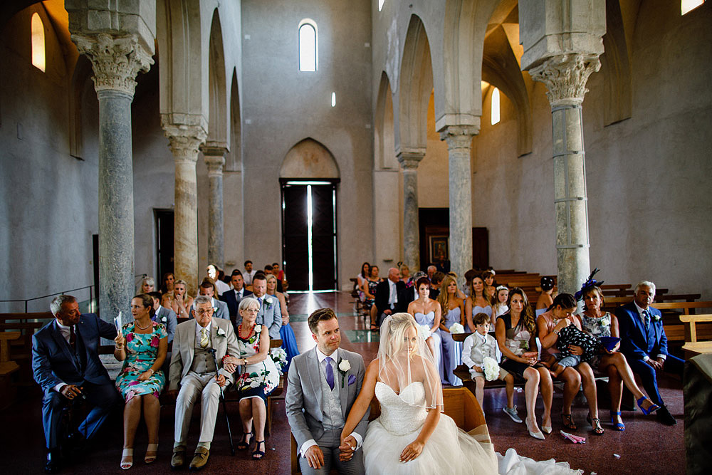 RAVELLO MATRIMONIO SULLA COSTIERA AMALFITANA :: Luxury wedding photography - 25